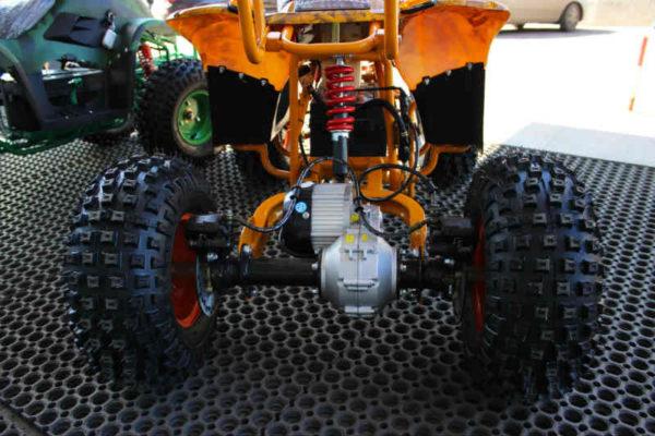 Электроквадроцикл 750E