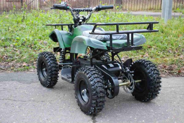 Электроквадроцикл MyToy 1500