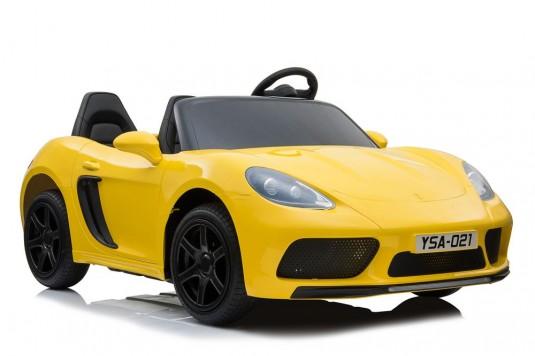 детский электромобиль, до 16 км/ч