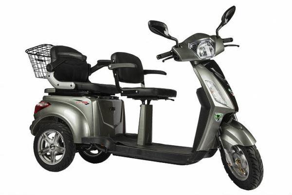 Trike L NEW