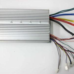 Контроллеры управления электродвигателем. Контроллеры для детских электромобилей