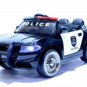 Полиция седан