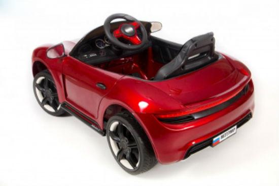 Porsche Sport вишня