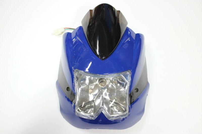 передняя фара для MyToy 500a