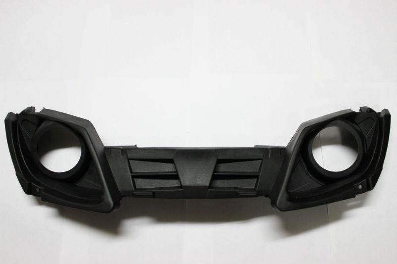 Пластик под передние фары для квадроцикла