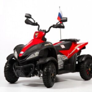 детский электромобиль, квадроцикл