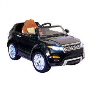 детский электромобиль, джип, светодиодная подсветка