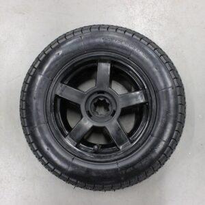 колесо для детского электромобиля Porsche Cayman